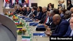OPEC+ ölkələrinin BAkı toplantıdsı