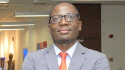Jimbo ciitica falta de tolerância do MPLA e da UNITA – 1:54