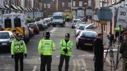 پلیس بریتانیا ۱۲ نفر را در ارتباط با توطئه تروریستی دستگیر کرد