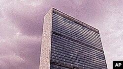 Edifício das Nações Unidas, Nova Iorque
