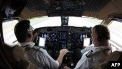 Американські пілоти літаків зможуть більше спати