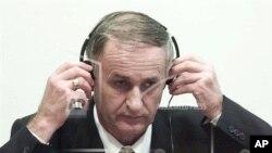 Radsilav Krstić (AP Photo/Ed Oudenaarden, Pool, File)