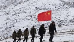 阿富汗變天使中亞邊境局勢更趨嚴峻 塔利班舉動引人關注