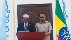 Daawwannaa Isaanii Somaaliyaarratti Yaada Haaraa Muummicha-ministaraa Abiyyii Dhiheessan