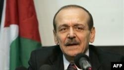 Pomoćnik palestinskog predsednika Mahmuda Abasa, Jaser Rabo