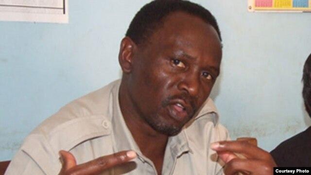 Mbunge Peter Msigwa wa Chadema