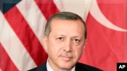 ترکی: شام کے خلاف پابندیوں پر غور