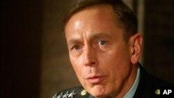 Cựu Giám đốc CIA David Petraeus