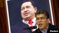 El vicepresidente, Elías Jaua, no entregó prueba alguna de sus afirmaciones.
