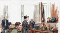 سه روس مظنون به جاسوسی در یک دادگاه آمریکا حاضر شدند