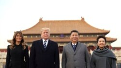 Trump နဲ႔ Xi ေျမာက္ကိုးရီးယားအေရး အဓိကထား ေဆြးေႏြးမည္