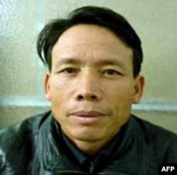 Ông Ðoàn Văn Vươn và 3 người thân khác đang chờ bị đưa ra xét xử về tội danh cố ý mưu sát