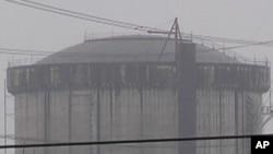 امریکہ میں جوہری بجلی گھروں کی کڑی نگرانی