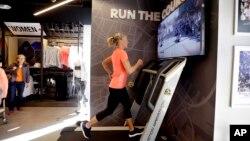 تحقیق می گوید نوع کانال تلویزیونی در زمان ورزش بر میزان بهره ای که از آن می برید، تاثیر دارد.