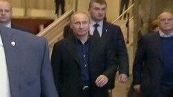 Avrupalı Gözlemciler: Putin Kayırıldı
