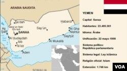 Al-Qaeda comenzó a exportar nuevos métodos de terrorismo tras su unión con la organización en la península arábiga.