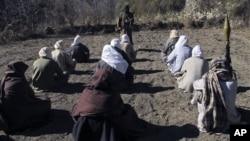 امریکی حکام کا ماننا ہے کہ شمالی وزیرستان میں القاعدہ اور حقانی نیٹ ورک کے جنگجو روپوش ہیں۔