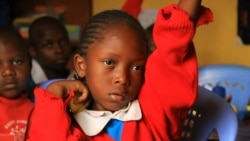 Supporting Education for Africa's Girls