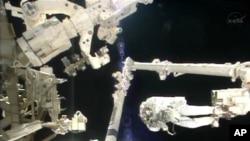 國際太空站