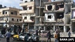 انفجارهای روز یکشنبه بیش از ۱۴۰ کشته برجای گذاشت.