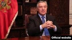 Predsjednik Crne Gore Milo Đukanović (Foto: Predsjednik.me, rtcg.me)