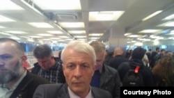 Niaz Hodžić je optužen za zloupotrebu položaja predsjednika Saveza demobilisanih boraca Tuzlanskog kantona i pronevjeru 132.600 KM. Sada je u bijegu, a porodica tvrdi da je otišao na liječenje. (Foto: Facebook)