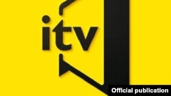 İctimai televiziya-logo