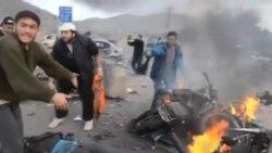 Assad Focuses on Fighting Terrorism, Not Power-Sharing, at Switzerland Talks