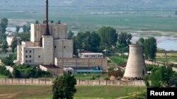 Planta nuclear en Nyongbyion, cerrada desde 2007, será reactivada para producir bombas atómicas.