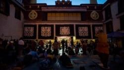 """时事大家谈:推出""""旅行对等法"""",美国打开习近平的西藏大门?"""