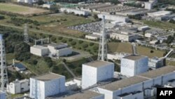 ფუკუშიმას ბირთვული ელექტროსადგური