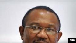 尼日利亚阿南布拉州州长彼得.奥比