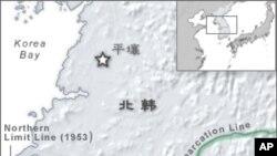 北韩炮轰韩国延坪岛 2韩国士兵丧生