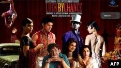 Ngành điện ảnh Ấn Độ hiện nay mạnh nhất thế giới đa số tập trung tại thành phố Mumbai