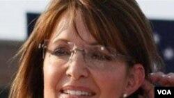 El libro habla sobre lo que Palin vivió durante la campaña por la presidencia y vicepresidencia con John McCain.