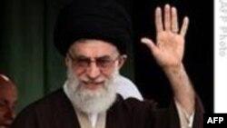 آیت الله خامنه ای خواستار گسترش مناسبات اقتصادی میان ایران و ونزوئلا شد