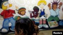 """""""Há que romper o silêncio"""", diz psicóloga sobre campanha contra assédio sexual de crianças - 2:10"""
