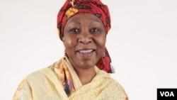 Jummai Maiduguri Hausa Health Reporter for VOA's Hausa Service