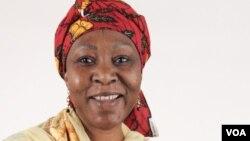 Jummai Maiduguri, VOA Sashen Hausa