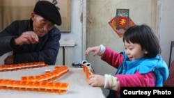 Having several generations in one home is becoming rarer in China. Now, a law requires adults to look after their aging parents.