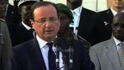 Что ожидает французские войска в Мали