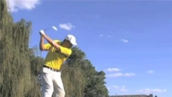 South African Youth Program Serves as Link to Pro Golf