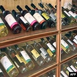 Virdžinija je po proizvodnji vina na šestom mestu