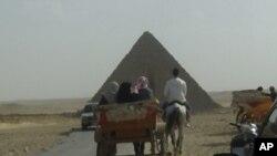 مصر: مغوی امریکی سیاح رہا