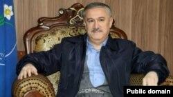 عهبدوڵای حاجی مهحمود -سهرۆكی فراكسیۆنی سۆشیالیست دیموكراتی كوردستان