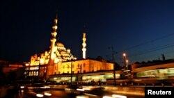 Menjelang tutup tahun, 40 juta turis telah datang ke Turki.
