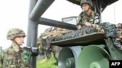 КНДР обвиняет Южную Корею в удержании своих граждан