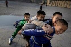 [오디오 듣기] 북한 어린이 내복 보내기 운동본부 김두현 사무처장