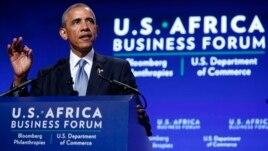 Obama, SHBA do të investojnë 33 miliardë dollarë në Afrikë