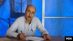 Dr. Mihemed Nûr Şebab